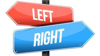 Right to Left