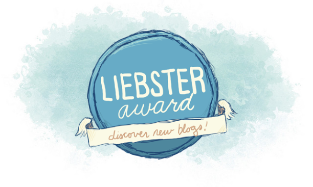 Liebster Award – reskin 🏆