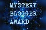Mystery Blogger Award🕵